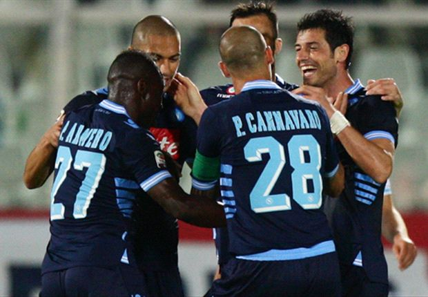 Napoli-Inter Betting Preview: In-form hosts can sink inconsistent Inter
