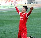 China in Goal: O herói chinês