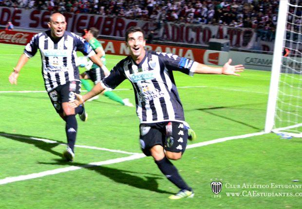 Entrevista con Pablo Ruiz, el 'verdugo' de River en la Copa Argentina
