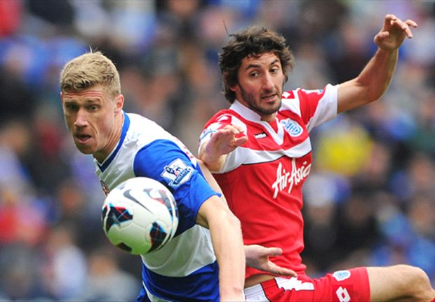 Main Imbang, Reading & Queens Park Rangers Terdegradasi