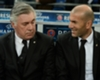 Ancelotti: Sacking Benitez and hiring Zidane has paid off for Real Madrid