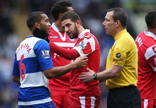 Reading 0-0 QPR: Dismal draw sends both sides crashing down to Championship