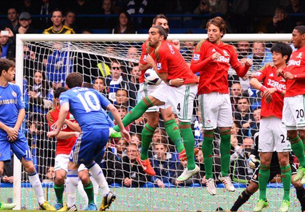 Juan Mata: Pantasnya Chelsea Ke Liga Champions Tiap Musim