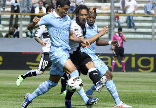 Rückschlag für Miroslav Klose und Lazio, Juventus vor Titelverteidigung