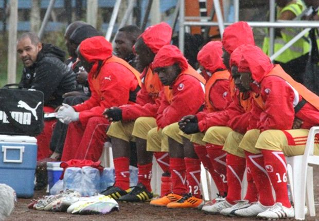 Ulinzi Stars pooled against France in World Millitary games