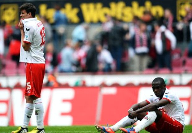 1. FC Köln patzt im Aufstiegskampf, FC St. Pauli erleidet Rückschlag