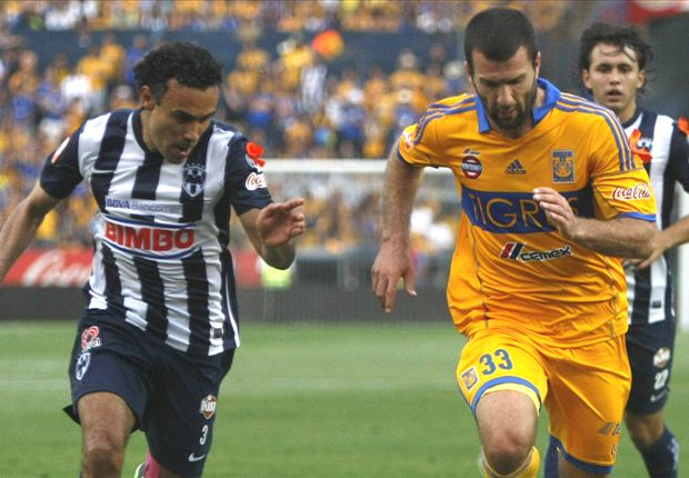 Tom Marshall: Clasico Regio tops Liga MX billing