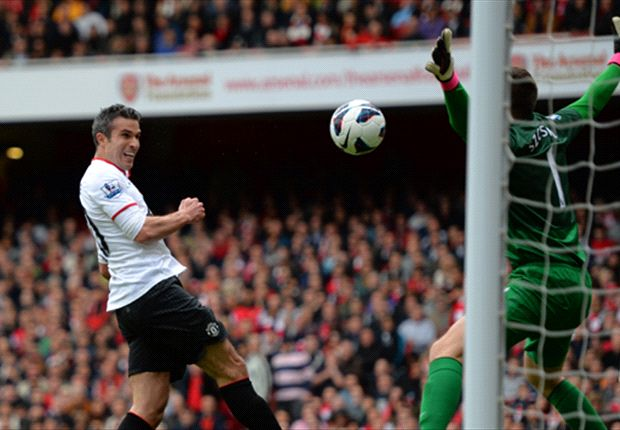 XL Match Report: Arsenal 1-1 Manchester United
