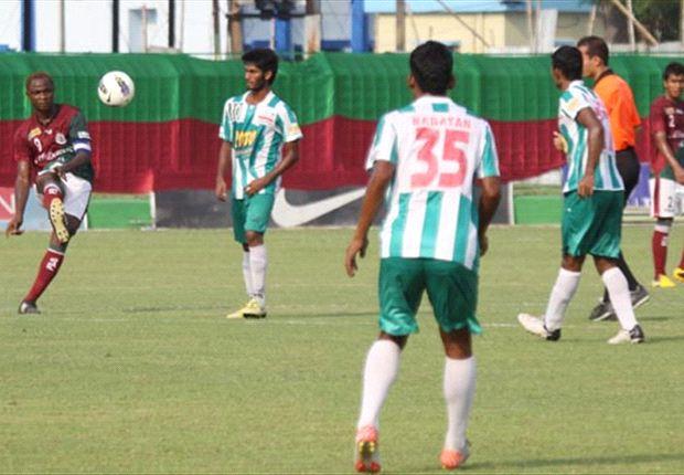 Mohun Bagan yet to pay the salaries
