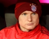 Bayern Munich's Rode: Guardiola isn't talking a lot to me