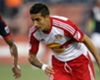 Player Spotlight: After quiet first season, Veron ready to play major role in Red Bulls attack