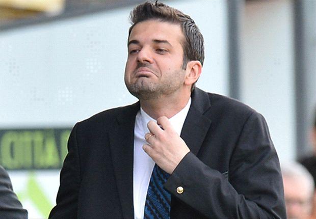 Stramaccioni: Zanetti injury serious