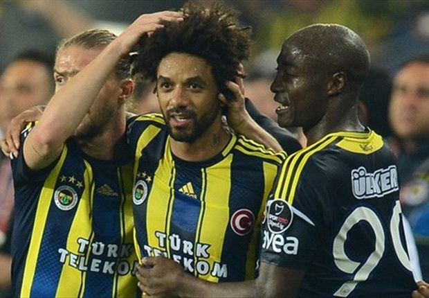 Benfica-Fenerbahce Preview: Eagles to soar high in Lisbon
