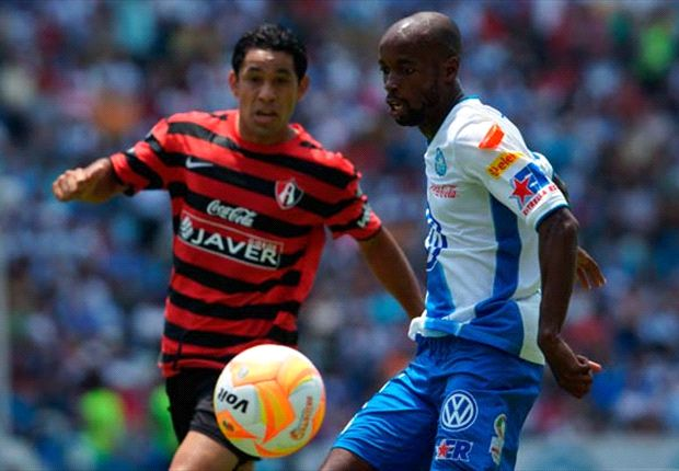Liga MX: Puebla 1-1 Atlas | La Franja es de Primera