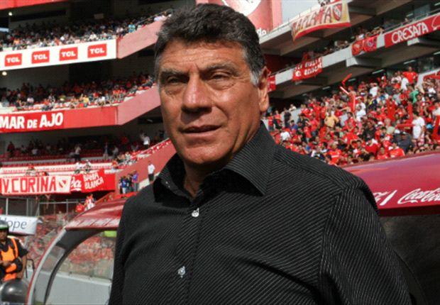 Brindisi intentará devolver a Independiente a Primera
