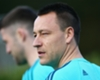 Hiddink plays down Terry & England talk