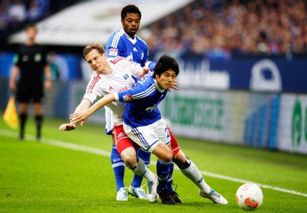 Schwachpunkt Defensive: 13 unterschiedliche Viererketten beim HSV