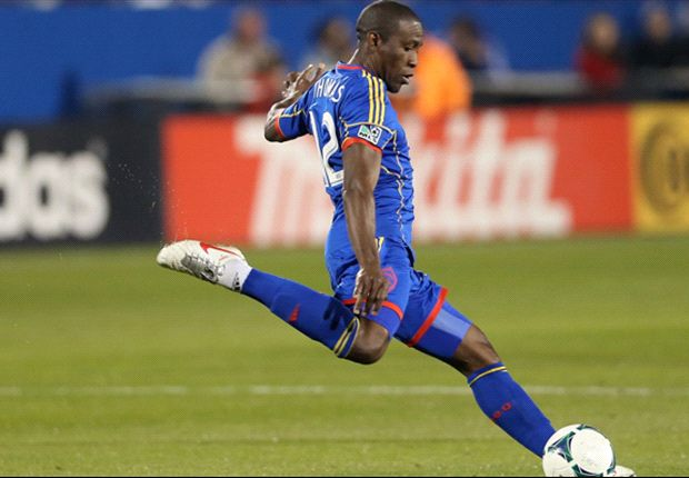 Hendry Thomas leads by example as Rapids face injury crisis