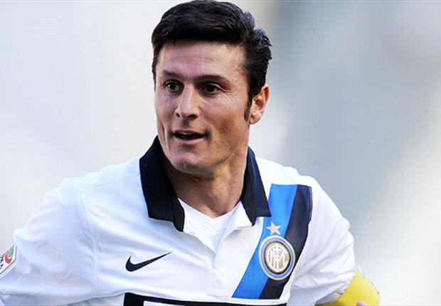 Zanetti: I knew how good Mazzarri was