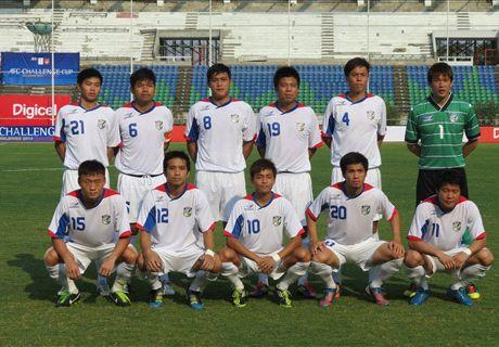 Cina Taipei Tunggu Putusan FIFA & AFC