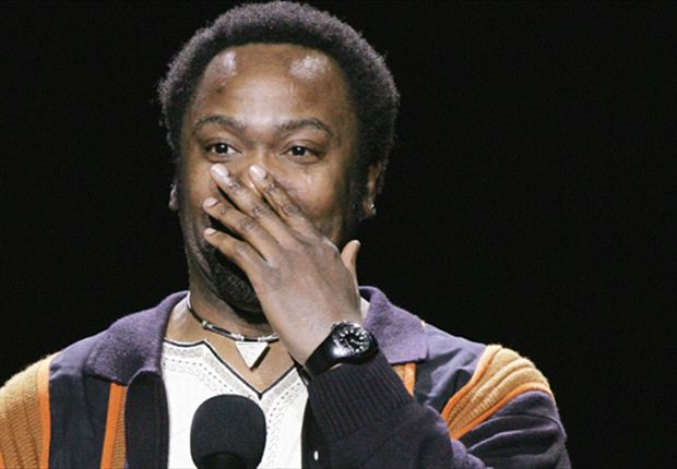 PFA demand money back after offensive Reginald D. Hunter act