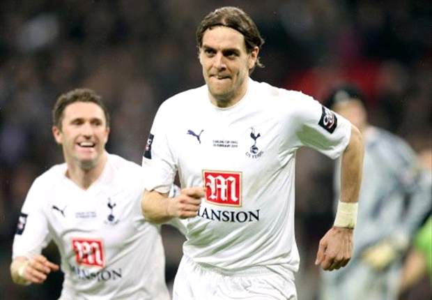 Tottenham defender Jonathan Woodgate could play again this season - Harry Redknapp