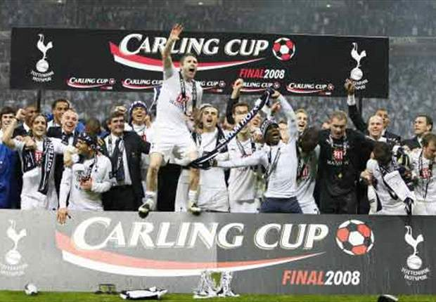 Manchester United v Tottenham Hotspur: The Road To The League Cup Final