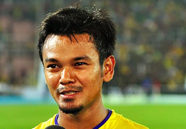 Man of the Match: Pahang 2-1 Felda United