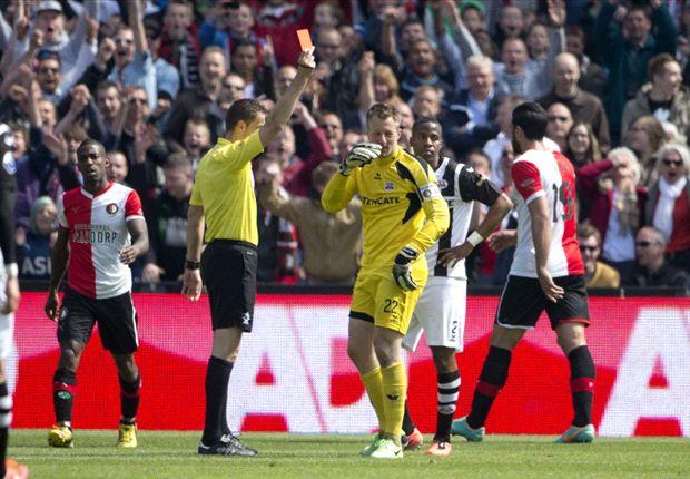 """Pasveer: """"Interesse Ajax en Twente"""""""