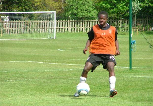 Ghana Player of the Week: Isaac Shaze - Ostersunds
