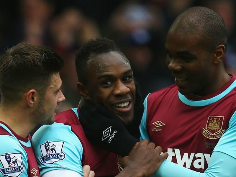 Angleterre, Allardyce sélectionne Antonio pour la première fois