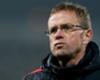 Ralf Rangnick: Futbolda politikaya yer yok
