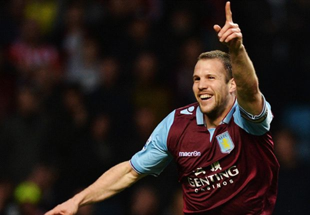 'They have to win' - Aston Villa captain Vlaar increases pressure on Wigan