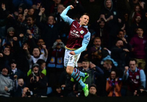 Andreas Weimann signs new Aston Villa contract