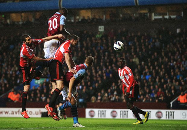 FAO Tottenham: Benteke hits the heights once again to show Spurs & the rest he's top-four material