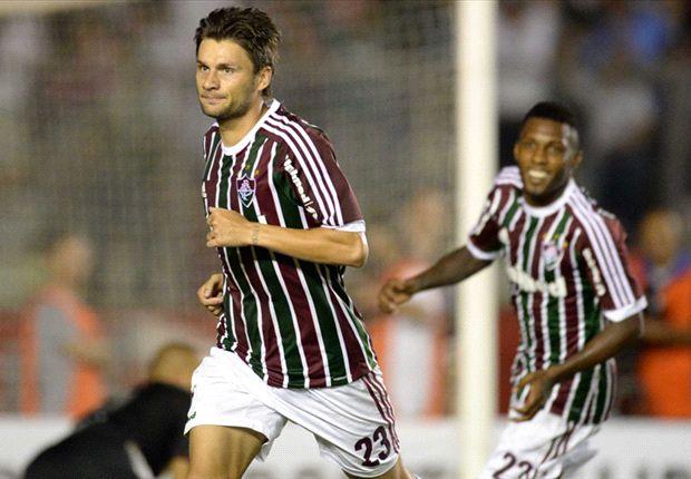 Fluminense versão 2013 vence mas não convence: o que mudou?