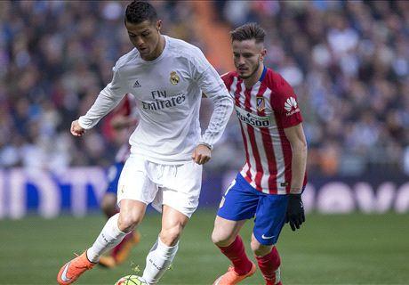 Prévia: Real Madrid x Atlético de Madrid