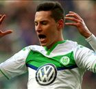 LIVE: Wolfsburg v Gent