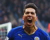 Leicester hero Ulloa thrilled with winner