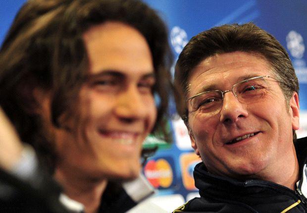 Napoli col fiato sospeso, due vittorie per far luce su due incognite: Mazzarri&Cavani, De Laurentiis decisivo
