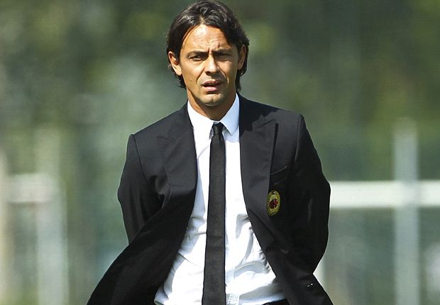 Inzaghi: Racist minority must be ignored
