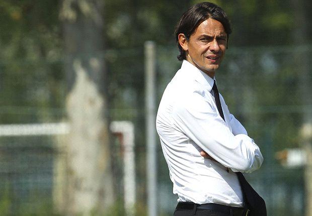 Gianluca Zambrotta: Filippo Inzaghi Lebih Siap Dari Clarence Seedorf