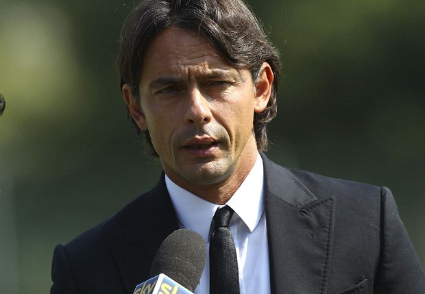 Zambrotta: I'd back Inzaghi over Seedorf for AC Milan coach