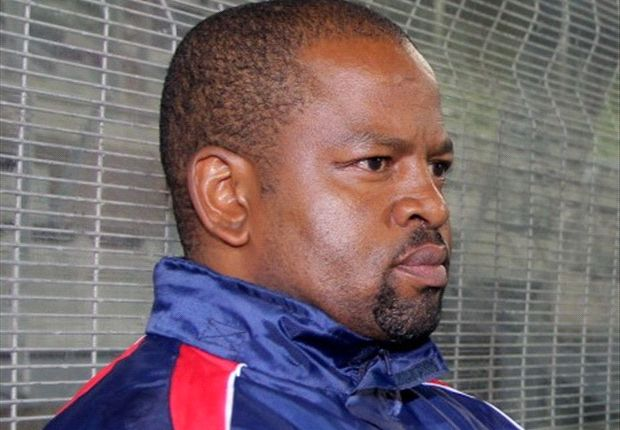 Golden Arrows coach Manqoba Mngqithi begins transforming the squad