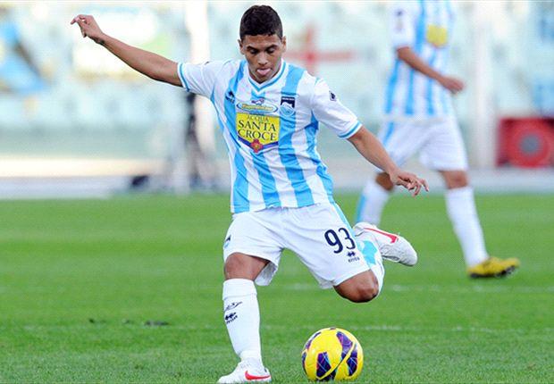 Juan Fernando Quintero, en la mira del Porto