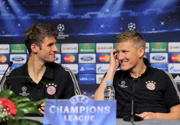 Muller warns against Messi backlash