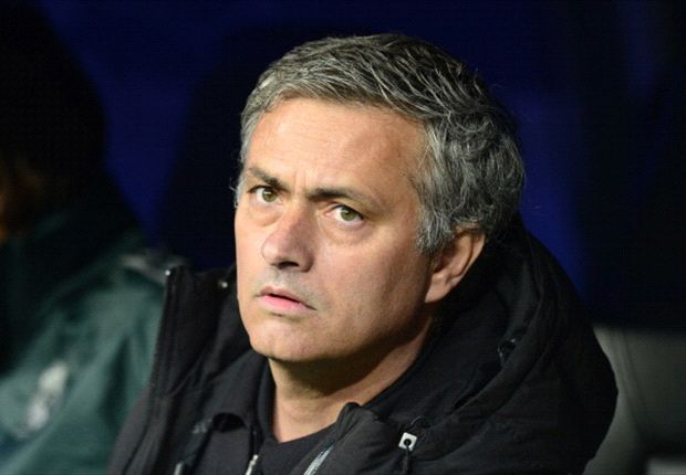 Real Madrid next season? Maybe not, says Mourinho