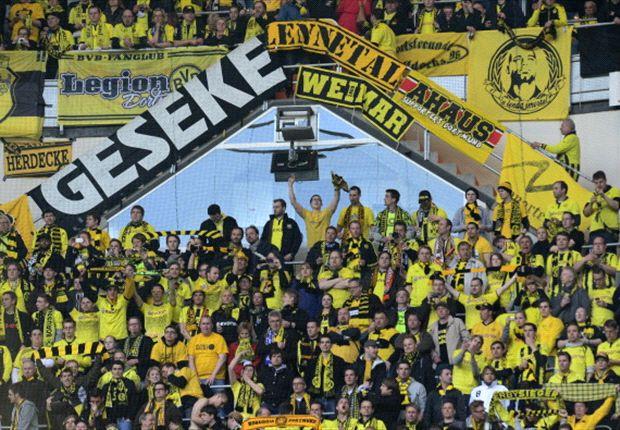 Verkoop finalekaarten Dortmund loopt storm