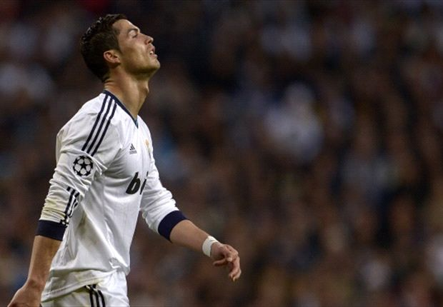 Ronaldo's future at Real Madrid uncertain, admits Jorge Mendes