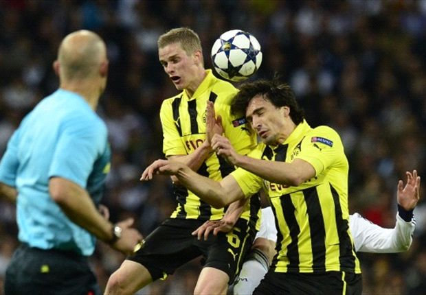 Hummels: Dortmund's attack among Europe's best
